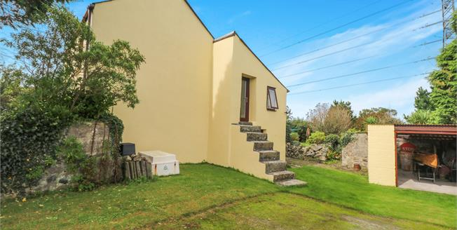Asking Price £299,950, 4 Bedroom Detached Cottage For Sale in Roche, PL26