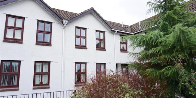 Asking Price £69,950, 1 Bedroom Flat For Sale in St. Austell, PL25