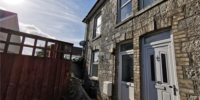 Asking Price £150,000, 3 Bedroom End of Terrace House For Sale in St. Austell, PL25