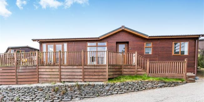 £130,000, 3 Bedroom Detached House For Sale in Millbrook, PL10