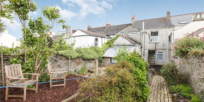 Asking Price £90,000, 1 Bedroom Flat For Sale in Torpoint, PL11