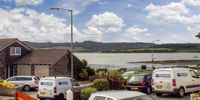 Offers in excess of £260,000, 2 Bedroom Detached Bungalow For Sale in Torpoint, PL11