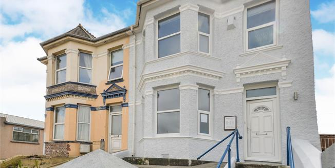 Asking Price £190,000, 3 Bedroom Semi Detached House For Sale in Torpoint, PL11