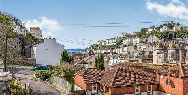 Asking Price £125,000, 3 Bedroom Terraced House For Sale in Torquay, TQ1