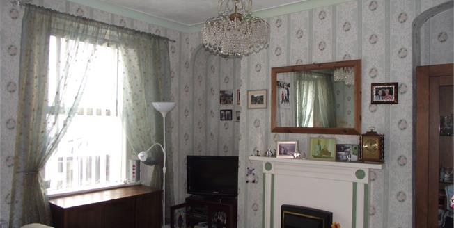 Asking Price £110,000, 2 Bedroom Flat For Sale in Torquay, TQ1