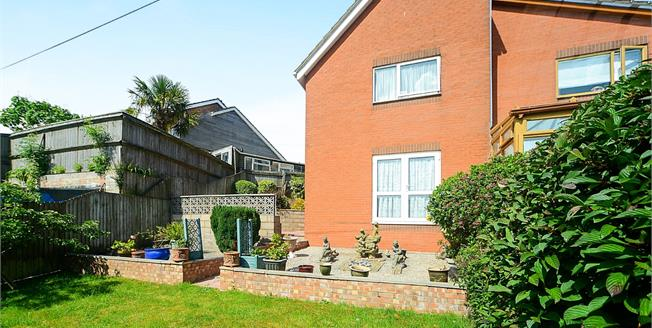 Offers in excess of £190,000, 3 Bedroom Semi Detached House For Sale in Torquay, TQ2