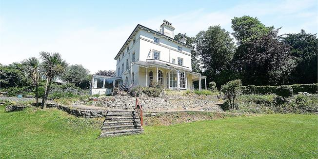 Offers in the region of £800,000, 15 Bedroom Detached House For Sale in Torquay, TQ1