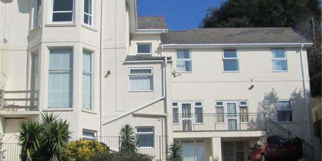 Guide Price £55,000, For Sale in Torquay, TQ1