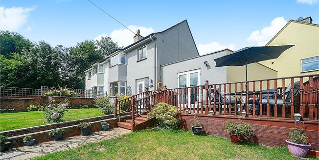 Offers in excess of £240,000, 4 Bedroom Semi Detached House For Sale in Torquay, TQ2