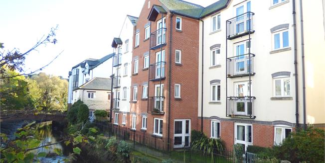 Asking Price £155,000, 1 Bedroom Flat For Sale in Truro, TR1