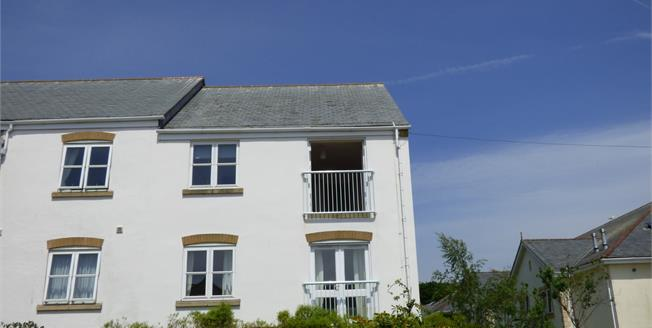 Asking Price £180,000, 2 Bedroom Flat For Sale in Tregony, TR2