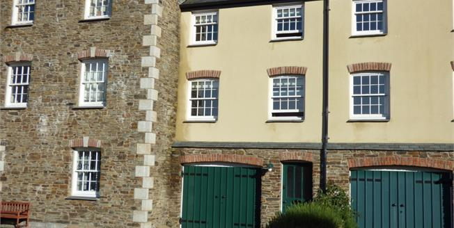 Offers in excess of £250,000, 2 Bedroom Terraced House For Sale in Truro, TR1