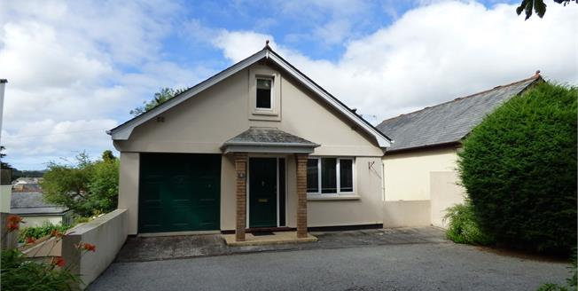 Offers in excess of £400,000, 4 Bedroom Detached House For Sale in Truro, TR1