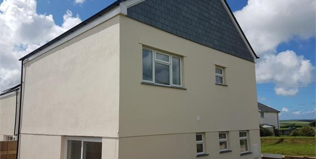 Offers in excess of £250,000, 4 Bedroom Detached House For Sale in St. Mabyn, PL30