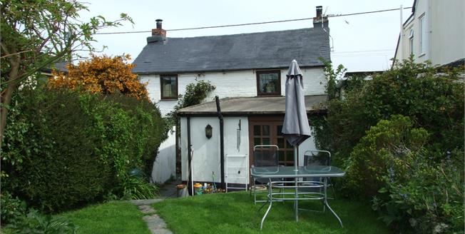 Asking Price £200,000, 2 Bedroom Detached Cottage For Sale in St. Mabyn, PL30