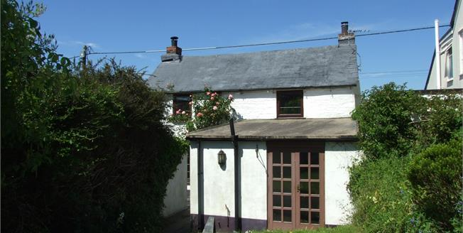 Asking Price £170,000, 2 Bedroom Detached Cottage For Sale in St. Mabyn, PL30
