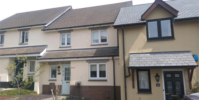 Offers in the region of £170,000, 3 Bedroom Terraced House For Sale in Camelford, PL32