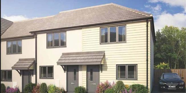 £199,995, 2 Bedroom Terraced House For Sale in Wadebridge, PL27