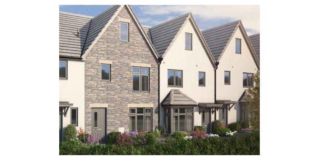 £299,950, 4 Bedroom Terraced House For Sale in Wadebridge, PL27
