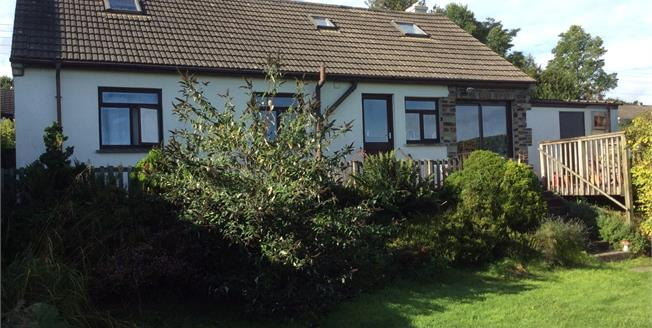 Guide Price £365,000, For Sale in Wadebridge, PL27