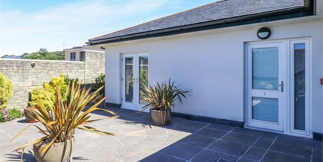 Offers in excess of £175,000, 1 Bedroom Semi Detached For Sale in Wadebridge, PL27