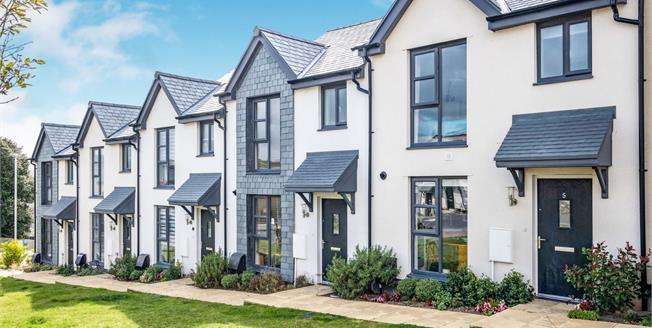 Asking Price £250,000, 3 Bedroom Terraced House For Sale in Wadebridge, PL27
