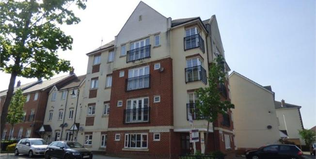 Offers in excess of £135,000, 1 Bedroom Flat For Sale in Ashford, TN23
