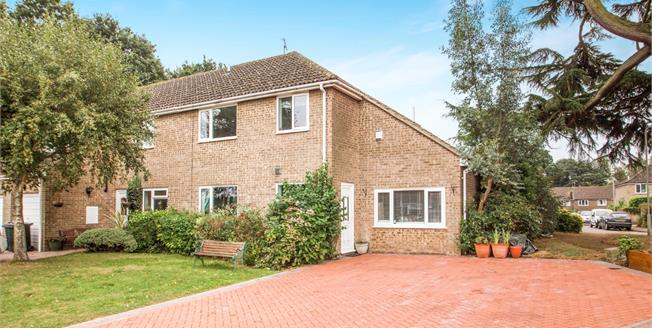 Asking Price £275,000, 3 Bedroom End of Terrace House For Sale in Ashford, TN24