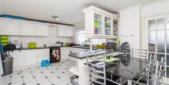 Offers in excess of £175,000, 3 Bedroom Terraced House For Sale in Ashford, TN23