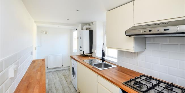 Guide Price £280,000, 4 Bedroom End of Terrace House For Sale in Ashford, TN23