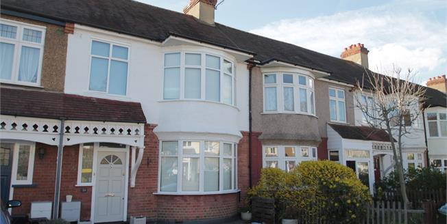 Offers in the region of £650,000, 3 Bedroom Terraced House For Sale in Beckenham, BR3
