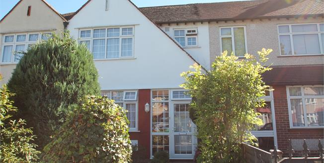 Offers in the region of £475,000, For Sale in Bromley, BR1