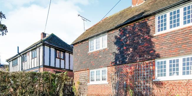 Guide Price £425,000, 3 Bedroom End of Terrace House For Sale in Bromley, BR2