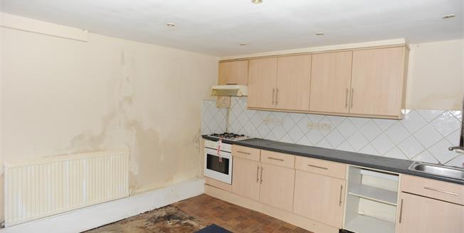 Asking Price £150,000, 1 Bedroom Basement Flat For Sale in London, SE6