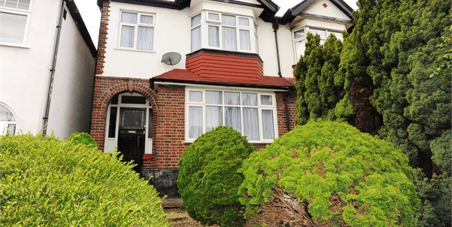 Asking Price £500,000, 3 Bedroom End of Terrace House For Sale in London, SE6