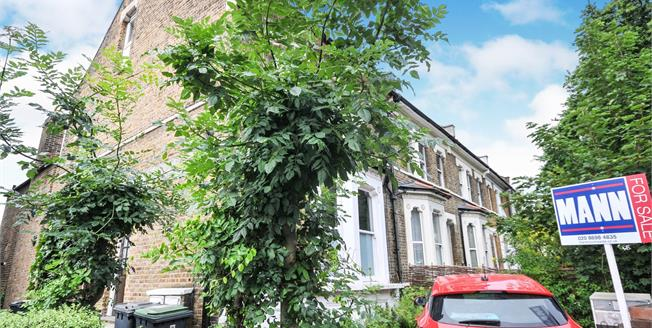 Guide Price £395,000, 2 Bedroom Semi Detached House For Sale in London, SE6