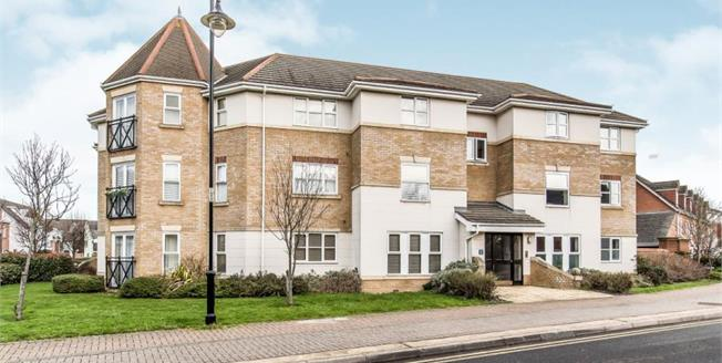 Offers Over £200,000, 2 Bedroom Flat For Sale in St. Marys Island, ME4