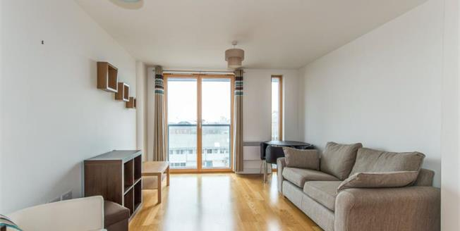 Asking Price £180,000, 1 Bedroom Flat For Sale in Chatham, ME4