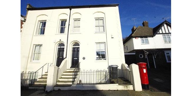 Guide Price £550,000, 6 Bedroom End of Terrace House For Sale in Canterbury, CT2