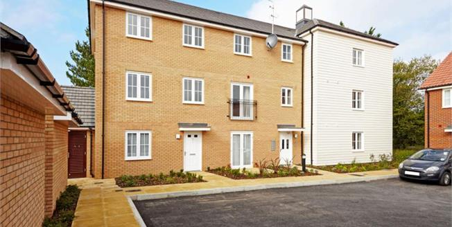 Price on Application, 2 Bedroom Flat For Sale in Canterbury, CT1