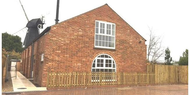 Offers in the region of £350,000, 2 Bedroom Semi Detached House For Sale in Herne Bay, CT6