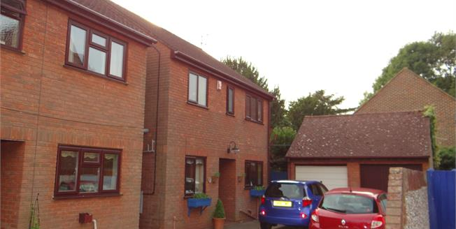Offers in excess of £290,000, 3 Bedroom Detached House For Sale in Canterbury, CT1