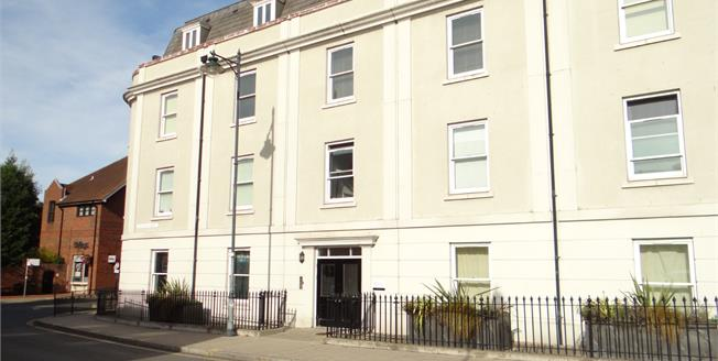 Offers in excess of £219,000, 2 Bedroom Flat For Sale in Canterbury, CT1