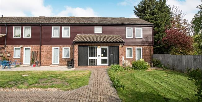 Offers in excess of £99,000, 1 Bedroom Flat For Sale in Canterbury, CT2