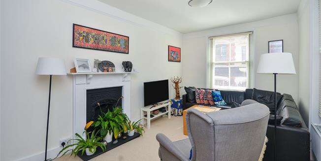 Offers in the region of £320,000, 2 Bedroom Terraced House For Sale in Canterbury, CT1
