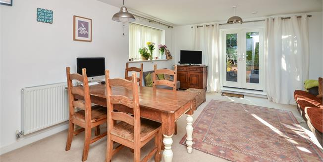 Asking Price £415,000, 4 Bedroom Terraced House For Sale in Canterbury, CT2