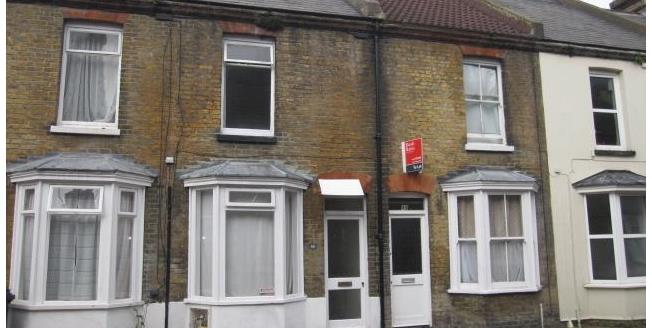 Guide Price £240,000, 4 Bedroom Terraced House For Sale in Canterbury, CT1