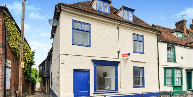 Asking Price £350,000, 5 Bedroom Semi Detached House For Sale in Canterbury, CT1