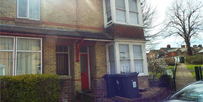 Offers Over £290,000, 4 Bedroom End of Terrace House For Sale in Canterbury, CT1