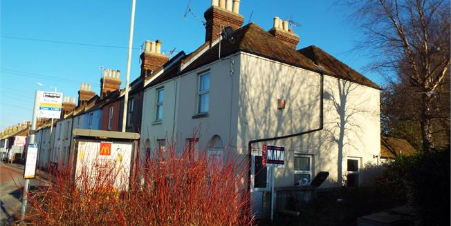 Offers in excess of £170,000, For Sale in Canterbury, CT1